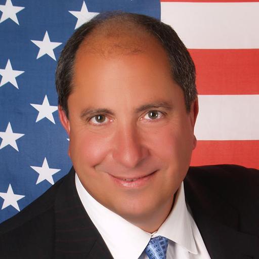 John Fredericks conservative talk show host