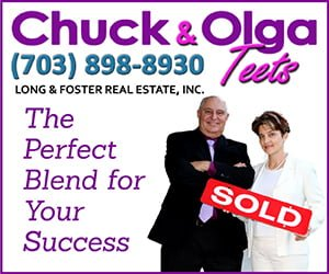 Chuck and Olga Real Estate