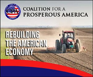 The Coalition for a Prosperous America