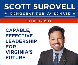 Scott Surovell for VA Senate