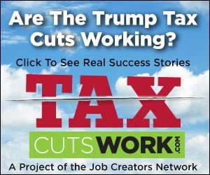 Tax Cuts Work