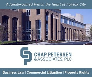 Chap Petersen & Associates