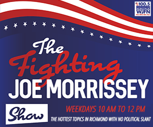 The Fighting Joe Morrissey Show