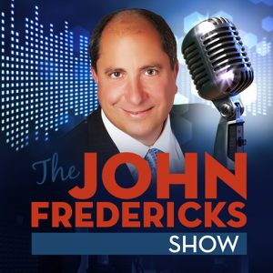 john fredericks radio app icon