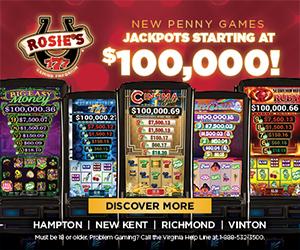Rosie's Gaming