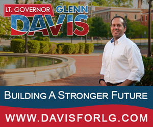 LT. Governor Glenn Davis