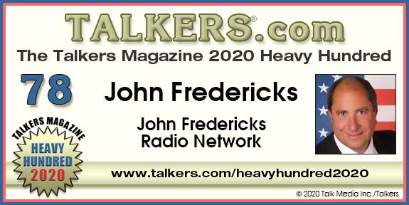 2020 Talkers Heavy Hundred