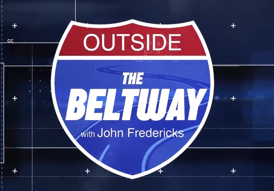 outside the beltway logo